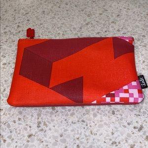 Ipsy makeup bag - Tetris edition